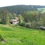 CihelnaMaiaussicht (Farma Cihelna)